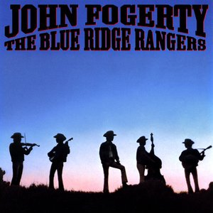 Immagine per 'Blue Ridge Mountain Blues'