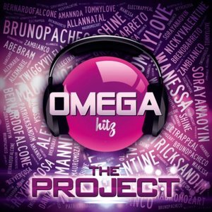 Image for 'Ômega Hitz - The Project'