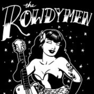Image for 'The Rowdymen'