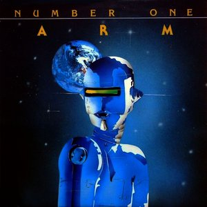 Image for 'Number One (Italo Disco)'