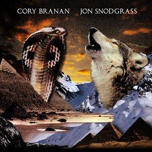 Image for 'Cory Branan & Jon Snodgrass'