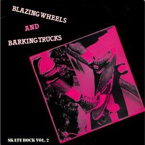 Image pour 'Thrasher Skate Rock Volume 2'