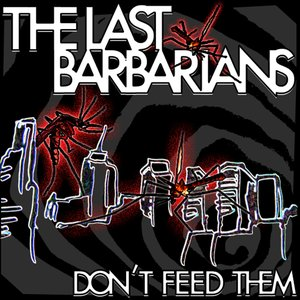 Image for 'Don't Feed Them'
