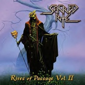 Image for 'Rites of Passage Vol. II'