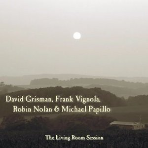 Image for 'The Living Room Sessions'