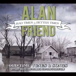 Image for 'Been All Around This World (feat. Alan Friend, Charlie Shaw & Harry Bolick)'