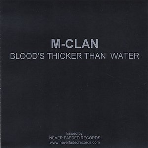 Image for 'Bloods Thickers Than Water'