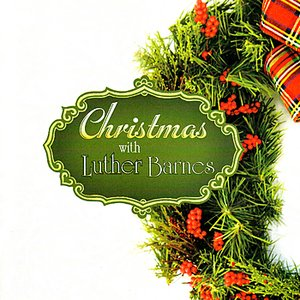 Image pour 'Christmas With Luther Barnes'