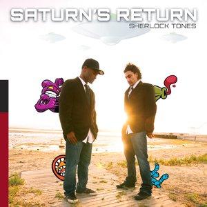 Image for 'Saturn's Return'
