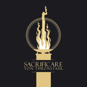 Image for 'Sacrificare'