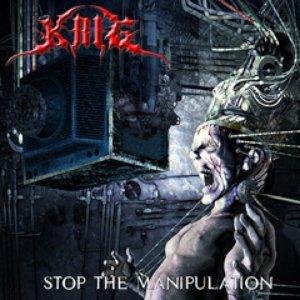 Imagen de 'Stop the Manipulation'