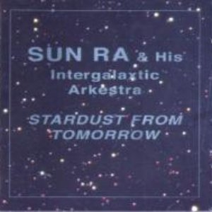 Image for 'Stardust From Tomorrow (disc 2)'