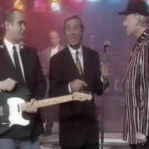 Image for 'Status Quo With The Beach Boys'