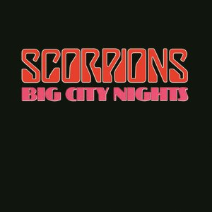 Image for 'Big City Nights'