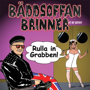 Image for 'Rulla In Grabben'