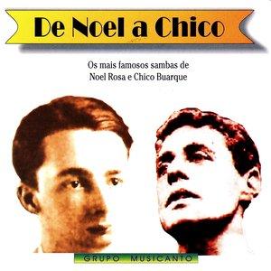 Image for 'Brazil Grupo Musicanto: De Noel A Chico'