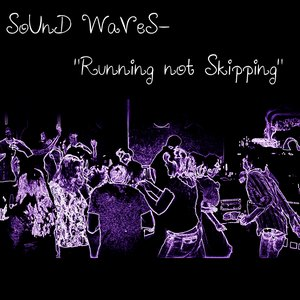 Image pour 'Running Not Skipping'
