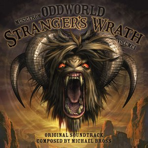 Image for 'Music From Oddworld: Stranger's Wrath Vol. 1'