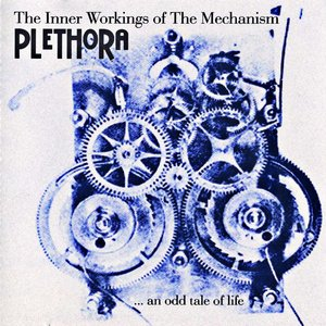 Image for 'The Inner Workings of the Mechanism'