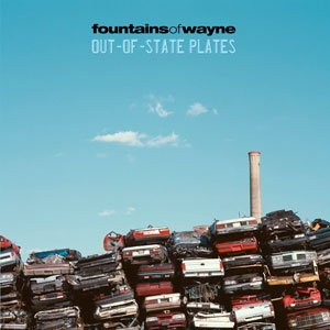 Imagen de 'Out-of-State Plates (disc 1)'
