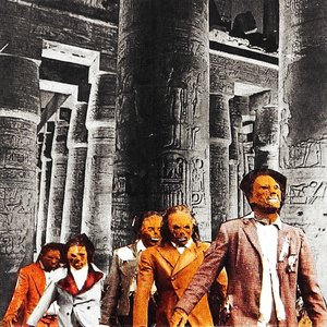 Image for 'Day of the Mummies'