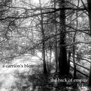 Image for 'The Back Of Empire'