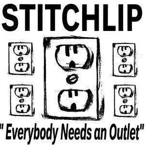 """Imagem de '""""Everybody needs an outlet""""'"""