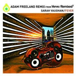 Image for 'Fever (Adam Freeland Remix)'