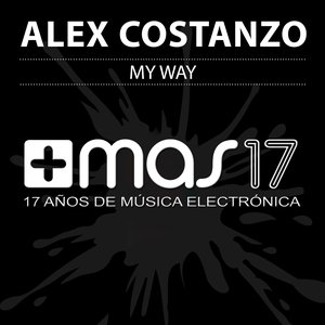 Image for 'My Way (Extended Mix)'