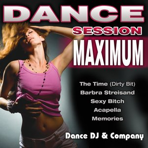 Image for 'Dance Session Maximum'