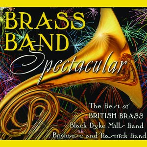 Image for 'Brass Band Spectacular'