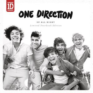 Imagem de 'Up All Night (Limited Yearbook Edition)'