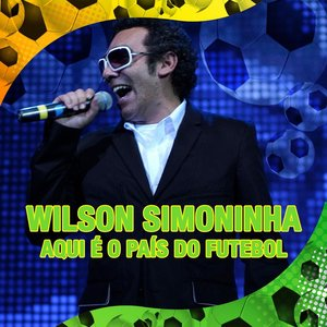 Immagine per 'Aqui É O País Do Futebol/Musica Incidental: O Campeão (Meu Time) (Radio single)'