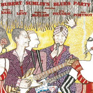 Image for 'Hubert Sumlin's Blues Party'