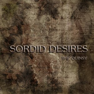 Image for 'Sordid Desires'