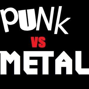 Bild für 'Punk Vs Metal - Single'