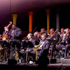 Image for 'Lincoln Center Jazz Orchestra with Wynton Marsalis'