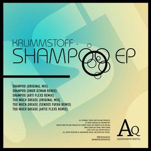Image for 'Shampoo EP'
