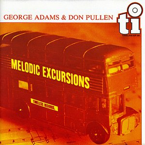 Image for 'Melodic Excursions'