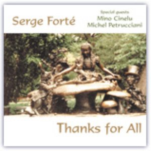 Image for 'Serge Forté'
