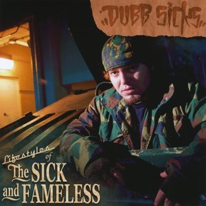 Immagine per 'Lifestyles of the Sick and Fameless'