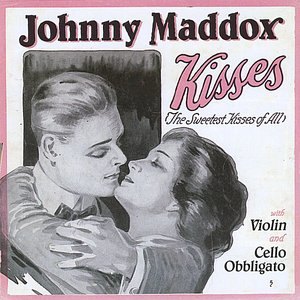 Image for 'Kisses'