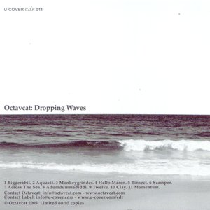 Image for 'Dropping Waves'