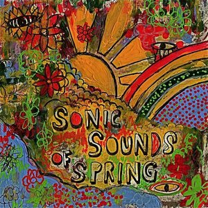 Image pour 'Sonic Sounds of Spring'