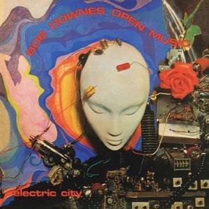 Image for 'Electric City'