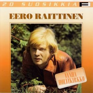 Image for '20 Suosikkia / Vanha holvikirkko'