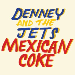 Image for 'Mexican Coke'