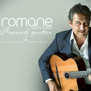 Image for 'French Guitar'