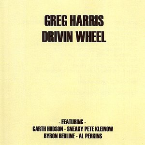 Image for 'Drivin Wheel'