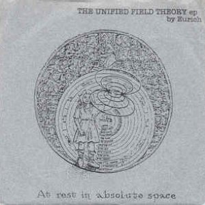 Image for 'The Unified Field Theory EP'